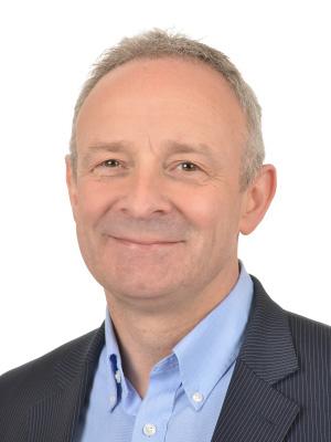 Professor Philip Longhurst