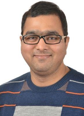Dr Vinod Kumar interview
