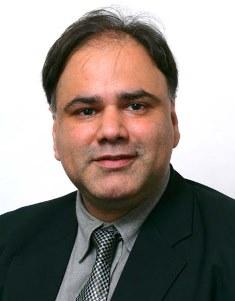 dr farooq habib
